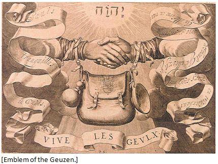 Emblem of the Geuzen